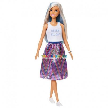 Barbie fashionistas modelka 120