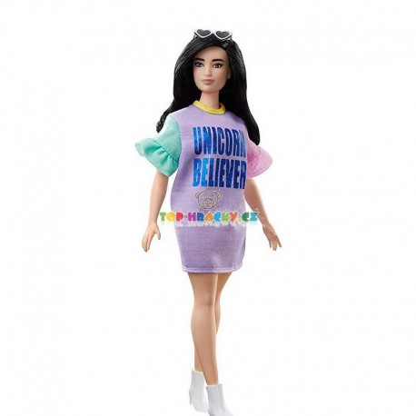 Barbie fashionistas modelka 127