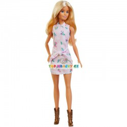 Barbie fashionistas modelka 119