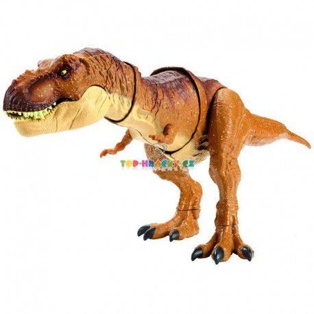 Jurský svět žrasosaurus Tyrannosaurus Rex 55 cm