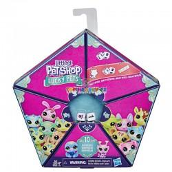 LPS Littlest Pet Shop Magická zvířátka multibalení