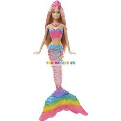 Barbie Duhová mořská panna