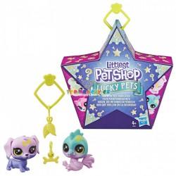 LPS Littlest Pet Shop Balení magických zvířátek