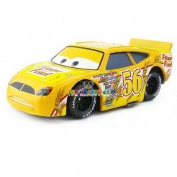 Disney Pixar Cars Brush Curber