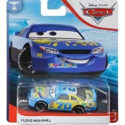 Disney Pixar Cars Floyd Mulvihill