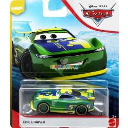 Disney Pixar Cars Eric Braker