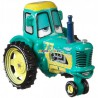 Disney Pixar Cars Rev-n-go racing Tractor
