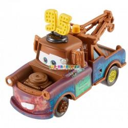 Disney Pixar Cars Burák s číslem 95