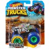 Hot Wheels Monster Truck Invander