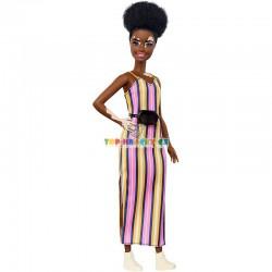 Barbie fashionistas modelka 135