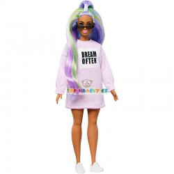 Barbie fashionistas modelka 136