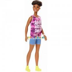 Barbie fashionistas modelka 128