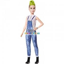 Barbie fashionistas modelka 124