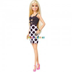Barbie fashionistas modelka 134