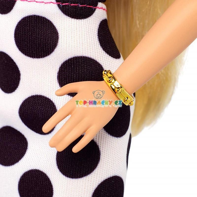 Barbie Fashionistas Modelka 134 Top HraČky Cz