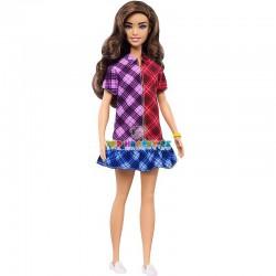 Barbie fashionistas modelka 137