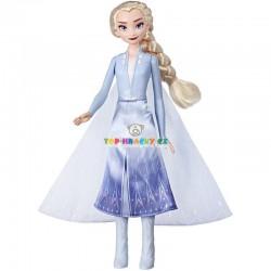Frozen 2 Svítící princezna Elsa
