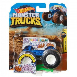 Hot Wheels Monster Trucks Milk Monster