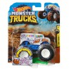 Hot Wheels Monster Truck Milk Monster