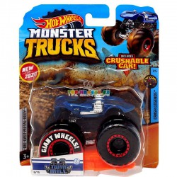 Hot Wheels Monster Trucks Twin Mill