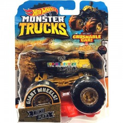 Hot Wheels Monster Trucks Loco Punk