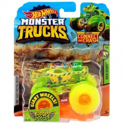 Hot Wheels Monster Trucks Rodger Dodger 20/50