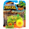 Hot Wheels Monster Trucks Rodger Dodger 20/50