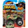 Hot Wheels Monster Trucks Smash-Squatch