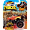 Hot Wheels Monster Truck Hotweiler 37/50