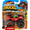 Hot Wheels Monster Trucks Spiracha