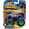 Hot Wheels Monster Trucks Invander 2/75