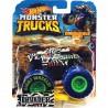 Hot Wheels Monster Trucks Invander 2/75