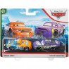 Disney Pixar Cars Speedy Comet a Parker Brakeston