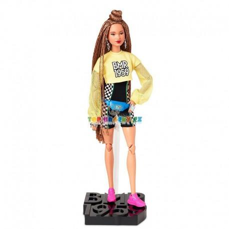 Barbie BMR1959 v šortkách s ledvinkou módní deluxe