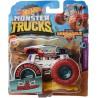 Hot Wheels Monster Trucks El Superfasto
