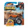 Hot Wheels Monster Trucks Camaro