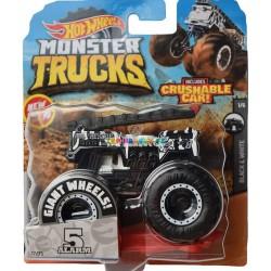 Hot Wheels Monster Trucks 5 Alarm 17/75
