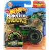 Hot Wheels Monster Trucks Ratical Racer