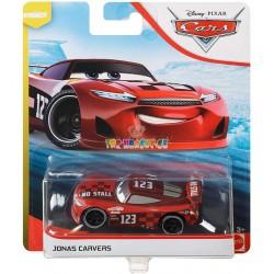 Disney Pixar Cars  Jonas Carvers