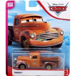 Disney Pixar Cars Čmoudík Smokey