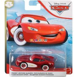Disney Pixar Cars Cruisin Lightning McQueen