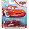 Disney Pixar Cars Cruisin Lightning McQueen