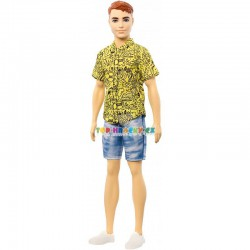 Barbie fashionistas model Ken 139
