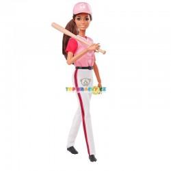 Barbie Olympionička softballistka Tokyo 2020