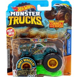 Hot Wheels Monster Trucks Hissy Fit 40/75