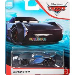 Disney Pixar Cars Jackson Storm