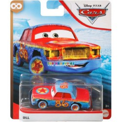 Disney Pixar Cars Bill