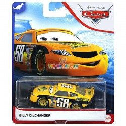Disney Pixar Cars Billy Oilchanger