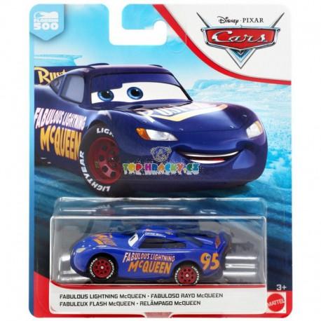 Disney Pixar Cars Fabulous Lightning McQueen