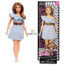 Barbie fashionistas modelka 76